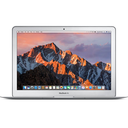 Ноутбук Apple MacBook Air 13 i5 1.8/8Gb/128SSD (MQD32RU/A) в Mediamarkt