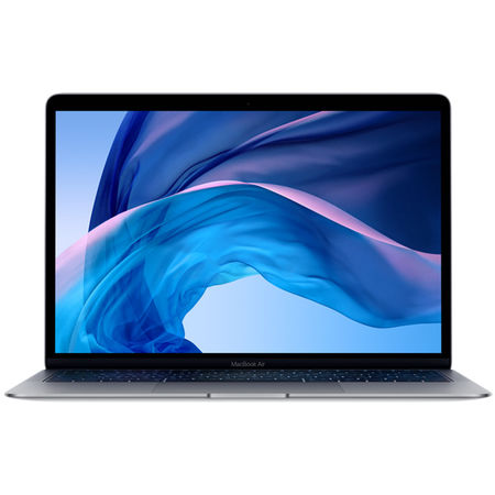 Ноутбук Apple MacBook Air i5 1.6/8Gb/128Gb SSD Space Grey MRE82 в Mediamarkt