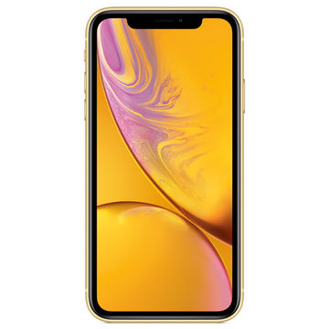 Смартфон Apple iPhone XR 64GB Yellow (MRY72RU/A) в Mediamarkt